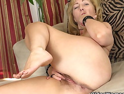 You shall not crave your neighbor',s milf part 103